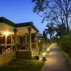 Tiger Den Resort, Bandhavgarh