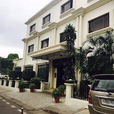 La Place Sarovar Portico - A Sarovar Hotel, Lucknow