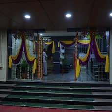 Radiance Hotel, Gwalior