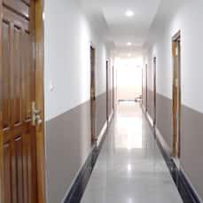 R R Residency, Karaikal