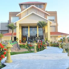 7 Seasons Resort & Spa, Jamnagar