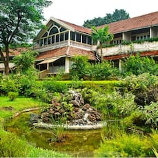 The Riverview Resort, Chiplun