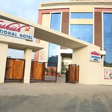 Hotel Kashish International, Mumbai