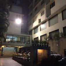 Hotel Dynasty, Guwahati