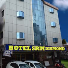 Hotel SRM Diamond, Port Blair