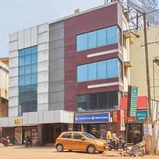 Hotel Urmee, Bhubaneshwar