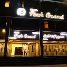 Hotel Park Grand, Chandigarh