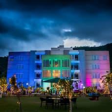 Heiwa Heaven Resort, Jaipur