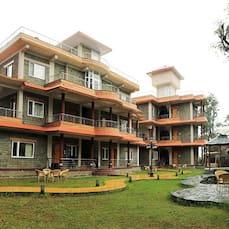 The Quartz  Dharmashala, Dharamshala