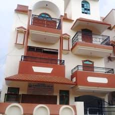 Hashmi Guest House, Aligarh