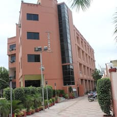 Hotel Shrinath Palace, Jhansi