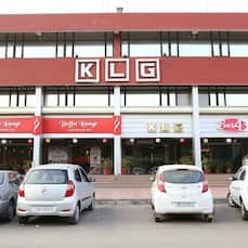 Hotel KLG International, Chandigarh