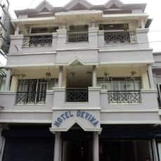 Hotel Devika, Dibrugarh