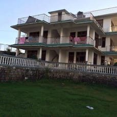 Himgiri Resorts, Mcleodganj
