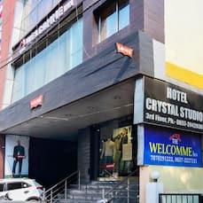 Crystal Studio, Jamshedpur