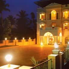 Hotel Elegance ( Perumbavoor), Cochin
