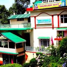 Hotel Ashiana Regency, Dalhousie