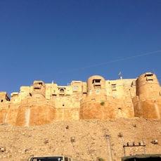 Hotel Victoria, Jaisalmer