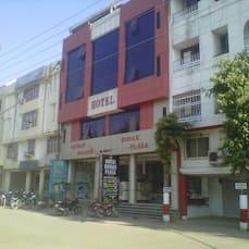 Hotel Ronak Plaza, Bhopal