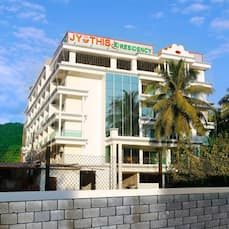 Jyothis Residency Kollur, Kollur
