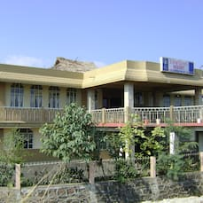 Coniferous Resort, Cherrapunji