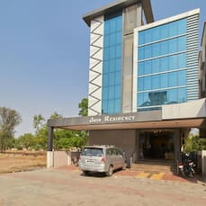 Jain Residency, Shirdi