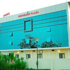 Hotel Ebenezer Plaza, Cochin