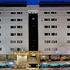 SVN Grand Hotel, Kakinada