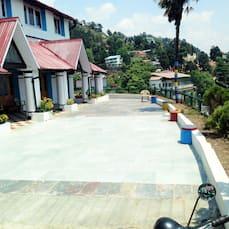 Prince Hotel, Mussoorie