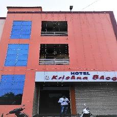 Hotel Shri Krishna Bhog, Barwani