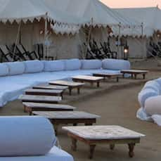 Moonlight Oasis Camp (Sand Dunes), Jaisalmer