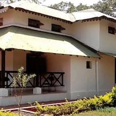 Woodland Adventure Resorts, Pachmarhi