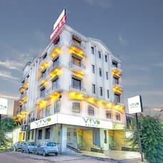 Vivo Hotels, Jalandhar