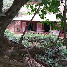 Kshitij Cottage, Matheran