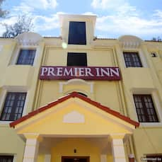 Premier Inn, Yercaud