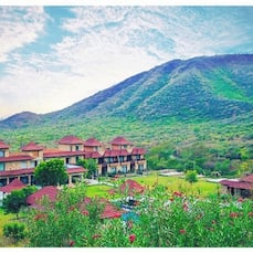 Tree Leaf Vantara Resorts & Spa, Udaipur