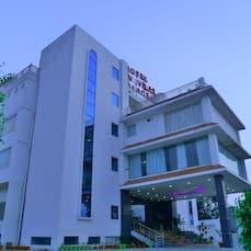 Hotel Shiv Vilas Palace, Bharatpur