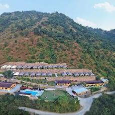 Kumbhalgarh Safari Camp, Kumbhalgarh
