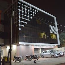 Hotel Surya Residency, Singrauli