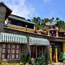 The Heritage Resort, Kausani