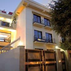 Fabhotel Oasis DLF Phase 3, Gurgaon