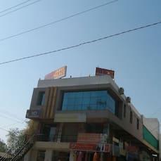 Hotel Janvi Palace, Gandhinagar