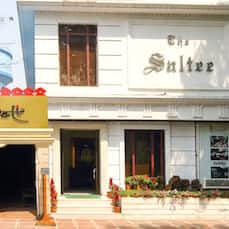 Hotel The Saltee, Kolkata