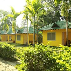 Palm Era Resort, Coorg