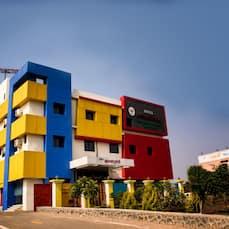 Hotel Annapurna, Solapur
