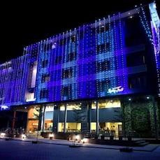 Hotel PG Regency, Mahad