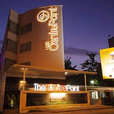 Hotel Centre Point, Chennai