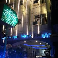 Green View Palace, Noida