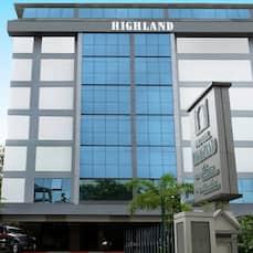 Hotel Highland, Thiruvananthapuram
