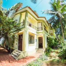 Ondas Do Mar Beach Resort Phase - 1, Goa